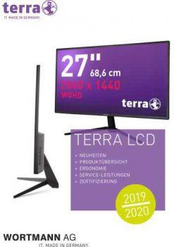 TERRA LCD